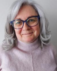 Jenny Watkins, Psychotherapist, MSc, UKCP
