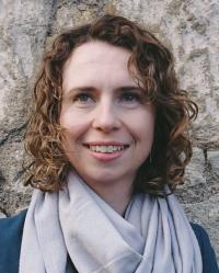 Dr Katie Smith