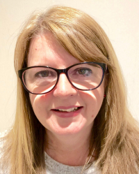 Sandra Lowe FdA MBACP