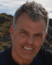 Greg Barton