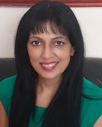Savita Briggs. BA (hons) Dip (MBACP) Counselling In Central London
