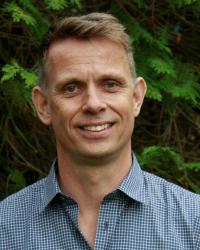 Darren Cockle