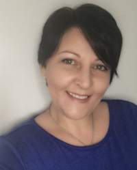 Sarah Bower MNCS (Acc) Dip Couns. Integritive Counsellor. Children & Adults