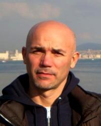 Daniele Oppioli (B.sc, Pg.Dip,  M.Sc. - BACP-UKCP)