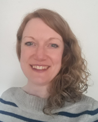 Caroline Raw (BABCP Accredited Cognitive Behavioural Therapist)
