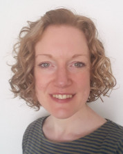 Caroline Raw BABCP Accred. Cognitive Behavioural Therapist, EMDR Therapist