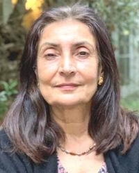 Dr. Simeran Gell Ph.D; BPC and TSP registered Psychodynamic Psychotherapist