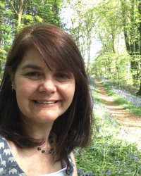 Julie Liddle, Psychotherapeutic Counsellor, MBACP