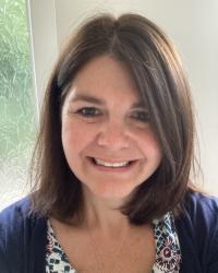 Julie Liddle - Counsellor & Trainee Supervisor
