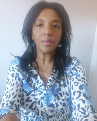 Deborah Clarke, Counsellor and Psychotherapist (Registered MBACP)
