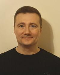 Adam Churchill