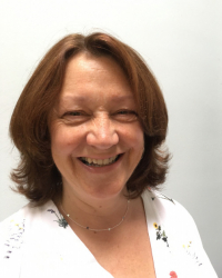 Jane Coulson - Registered Member MBACP (Accred)