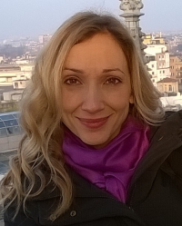 Effie Hicks, MBACP
