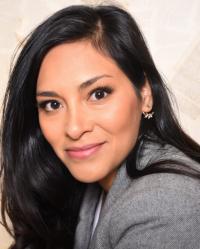 Ana Beatriz Fernandez Jondec BSc Psy, PG Dip, MA, MBACP