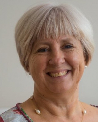 Sheila Moffoot Registered MBACP