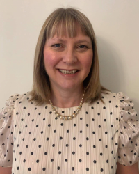 Dr Joanne Milner DClinpsy, Cert Ed (FE), Bsc (hons), BPS Chartered & HCPC Reg