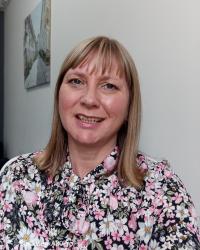 Dr Joanne Milner DClinpsy, Chartered Clinical Psychologist (BPS/ HCPC reg)