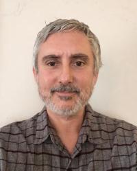 Lee Roethenbaugh UKCP accredited Psychotherapist (MA Dip HIP)
