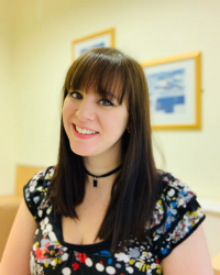 Victoria Foulds-Duncan BSc (Hons) PGDip MSc MBACP MBPsS