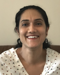 Radhika Arora Psychosexual and Relationship Therapist. Member of BACP & COSRT