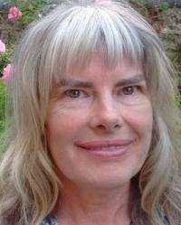 Ailsa Lamont UKCP Reg integrative psychotherapist