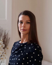 Dr. Victoria Bell - BSc, PhD, DClinPsych (Oxon) Clinical Psychologist