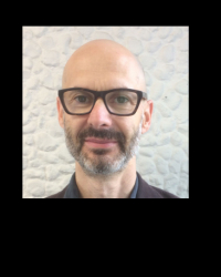 Dr Matthew Rosen-Marsh