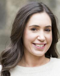 Dr Nadia Kheirabi