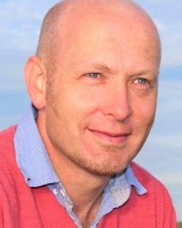 Rob Stroud (MBACP; PGCAPP; L.Th) - Haven Counselling And Coaching