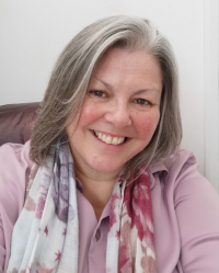 ANITA TURNER Counsellor, DCounsPsych, MBACP