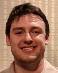 Ethan Gordon (MBACP, MSc, BSc)