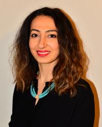 Güllü Solak   MBACP                      Psychotherapist & Counsellor