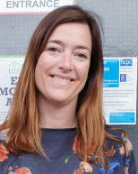 Dr Victoria Richer HCPC registered Clinical Psychologist