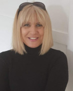 Poppy Bishop MBACP registered Humanistic Counsellor with Distinction