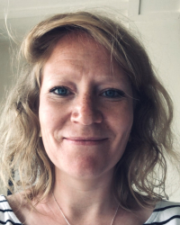 Ellie Hobson (Dip)Integrative Counselling (MBACP)