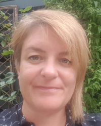 Danni Findlay - Dip HE Humanistic Counsellor, MBACP, BA (Hons), Qualified Coach