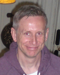 Russell Woodward MSc in Psychotherapy