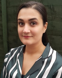 Maliha Salman