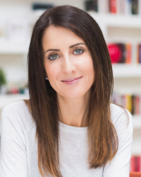 Dr Lorna Kerr