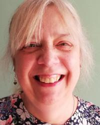 Julie Coaton. Dip.Couns. MBACP