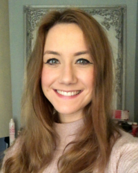 Charlotte Moran - MSc Counselling & Psychotherapy, Therapeutic Skills, MBACP