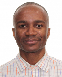 Dr Michael Eko, offering therapeutic ways of coping with challenges