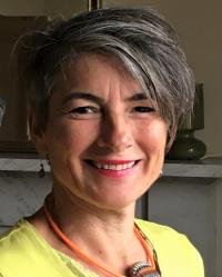 Dr Esther Walker (Dip Gestalt Therapy)