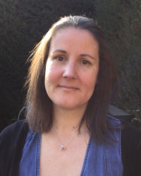 Melanie Michelson MBACP Person - Centred Counsellor