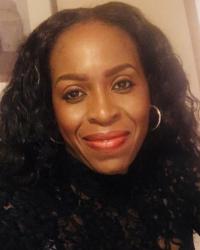 Dr. Joyline Gozho Psychodynamic Counsellor & Psychotherapist & CBT Practitioner