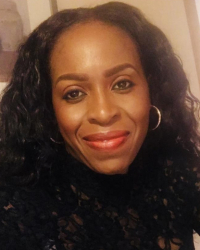 Dr. Joyline Gozho Psychotherapist -Individuals & Couples