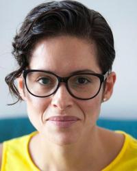 Rafaela Nunes (MBACP)
