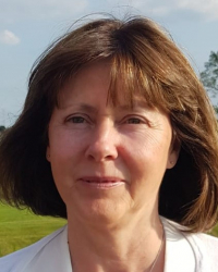 Geraldine O'Brien MBACP