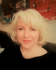 Julie de Rohan, Binge Eating Disorder Specialist