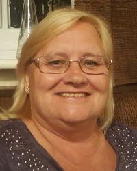 Bernadette Muddiman MBACP
